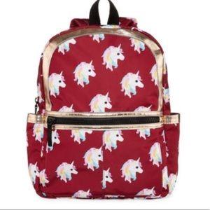 Arizona Jeans Co Unicorn Backpack